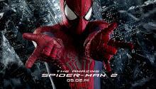 La dernière bande-annonce de The Amazing Spider-Man: Le Destin d'un Héros a été publiée (Cinéma)