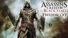 Freedom Cry DLC will be released as a standalone game today