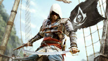Assassin's Creed 4 gameplay video from Igromir