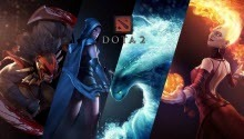 Dota 2 release date has finally come!