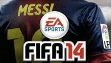 Два новых трейлера FIFA 14 появились на выходных