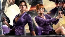 Saints Row 4: трейлер и анонс первого дополнения