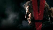 Раскрыты системные требования MGS V: The Phantom Pain