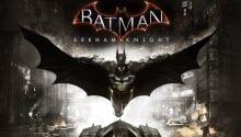 Опубликованы свежие скриншоты Batman: Arkham Knight
