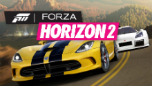 The free Forza Horizon 2 DLC will be launched at the project's release