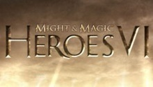 Dark Elves campaign in the Might and Magic: Heroes 6 lands