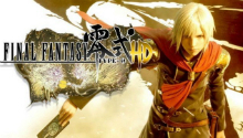 Final Fantasy Type-0 HD will be launched on PC