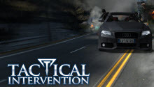 Tactical Intervention game will be released in August