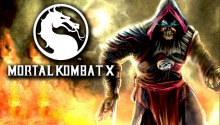 Mortal Kombat X news: the absence of subscription and the information about game's one pack