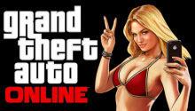 Rockstar a lancées des nouvelles activités de GTA Online