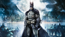 Rocksteady will launch two Batman: Arkham games on PS4 and Xbox One (Rumor)