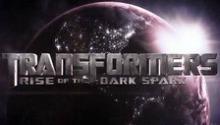 La première bande-annonce de Transformers: Rise Of The Dark Spark a été présentée