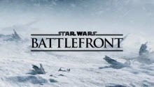 Бета Star Wars: Battlefront стартует в октябре