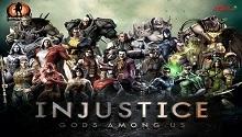 Игра Injustice: Gods Among Us получит еще новых персонажей?