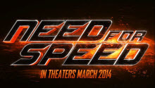 Fresh Need for Speed ​​trailer teaches the extreme driving (Movie)