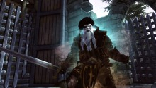 MMO Neverwinter starts its beta test on friday