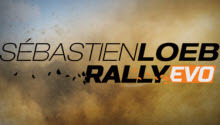 Sébastien Loeb Rally Evo game will also hit PC