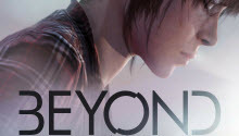 Making of Beyond: Two Souls game (video)