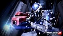 Раскрыты подробности следующего дополнения Mass Effect 3