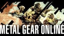 Metal Gear Online news: first official video, screenshots and fresh details
