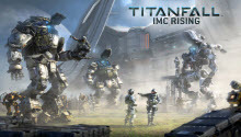 Fresh Titanfall gameplay video has revealed IMC Rising DLC release date