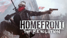 Homefront: The Revolution release is delayed