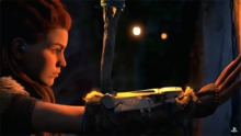 Horizon: Zero Dawn - Главная героиня - Элой