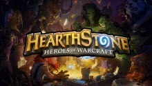 The next Hearthstone: Heroes of Warcraft DLC will be launched in a few days