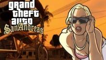 GTA: San Andreas est déjà disponible sur Windows 8!