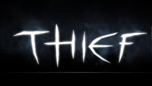 Thief game was announced