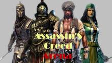 Le jeu Assassin's Creed: Arena a été annoncé