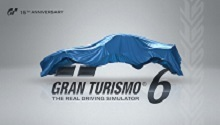Gran Turismo 6: screenshots, new race track