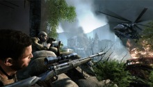 City Interactive teasered the Sniper Ghost Warrior 2 plot in the launch trailer