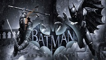 Batman: Arkham Origins game are presented in the gameplay videos and screenshots