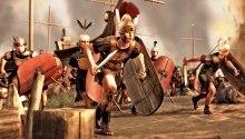 Rome 2: Total War third power - Macedonians