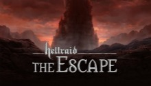Hellraid: The Escape game has got the launch trailer