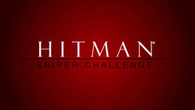Release of Hitman: Sniper Challenge