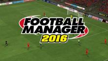 Анонсирована игра Football Manager 2016