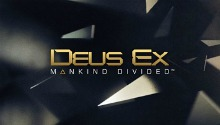 Square Enix is working on Deus Ex: Mankind Divided game