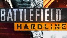 Новые видео Battlefield Hardline показывают однопользовательский режим и мультиплеер игры