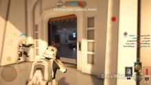 Star Wars Battlefront: New Stuff in Bespin