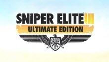 Анонсировано издание Sniper Elite 3 Ultimate Edition