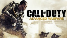 Представлено первое геймплейное видео Call of Duty: Advanced Warfare