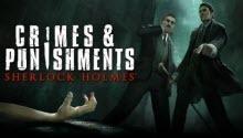 Опубликован новый трейлер игры Sherlock Holmes: Crimes & Punishments