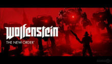 Wolfenstein: The New Order game was announced