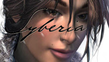 Syberia 3 game has got the first screenshots