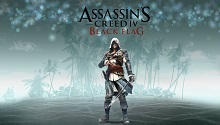 Assassin's Creed 4: Black Flag - screenshots, consoles launch titles and PC version delay!