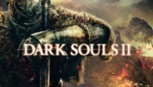 Dark Souls 2 is announced on PS4 and Xbox One