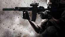 Medal of Honor: Warfighter open beta