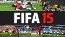 Появились еще одна обложка и новое видео FIFA 15